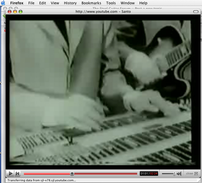 The Steel Guitar Forum :: View topic - Information on the steel ...