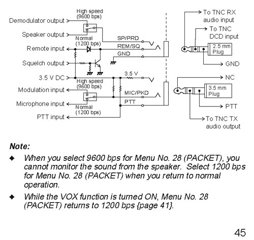 Spmicth F W on Kenwood Mic Wiring Diagram